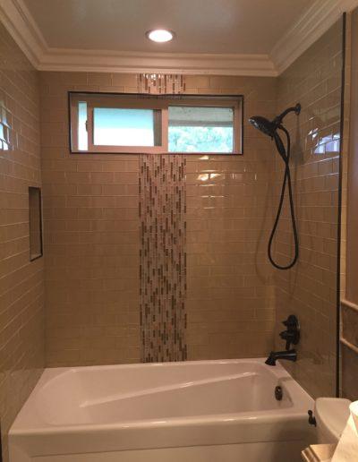 Bathroom remodeling Coto de caza