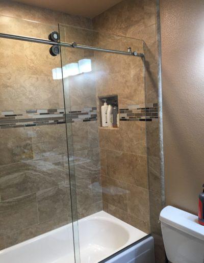 Bathroom remodeling Irvine