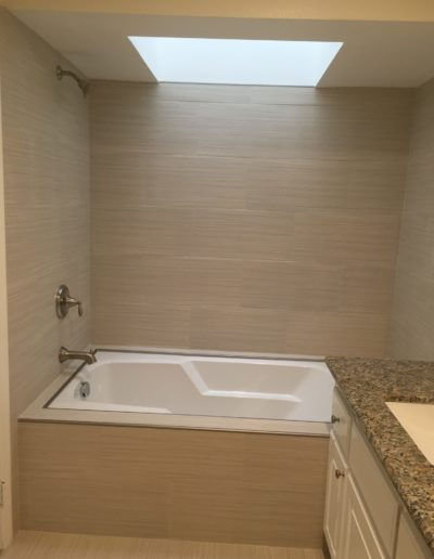 Bathroom remodeling Laguna beach CA