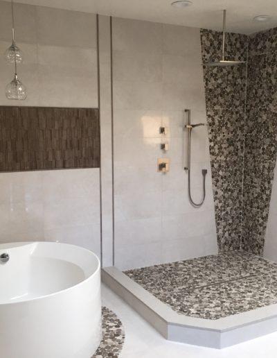Bathroom remodeling Mission Viejo