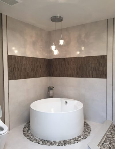 Bathroom remodeling foothill ranch CA