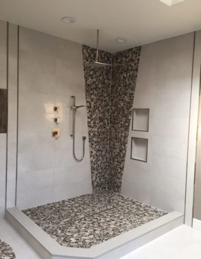 Bathroom remodeling foothill ranch OC