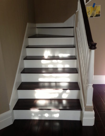 Staircase Installer Lake Forest