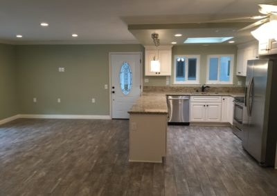 Kitchen remodeling Dana point