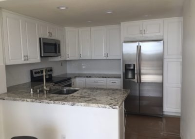 Kitchen remodeling Dana point CA