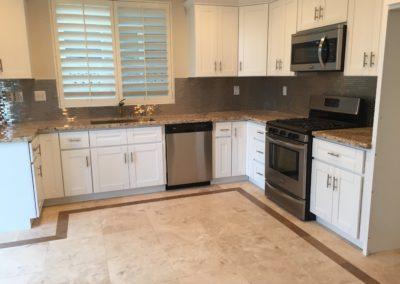 Kitchen remodeling Irvine
