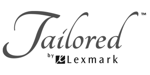 Tailored-by-Lexmark