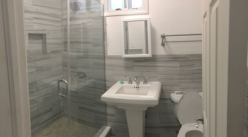 Bathroom remodeling in Lake Forest Ca