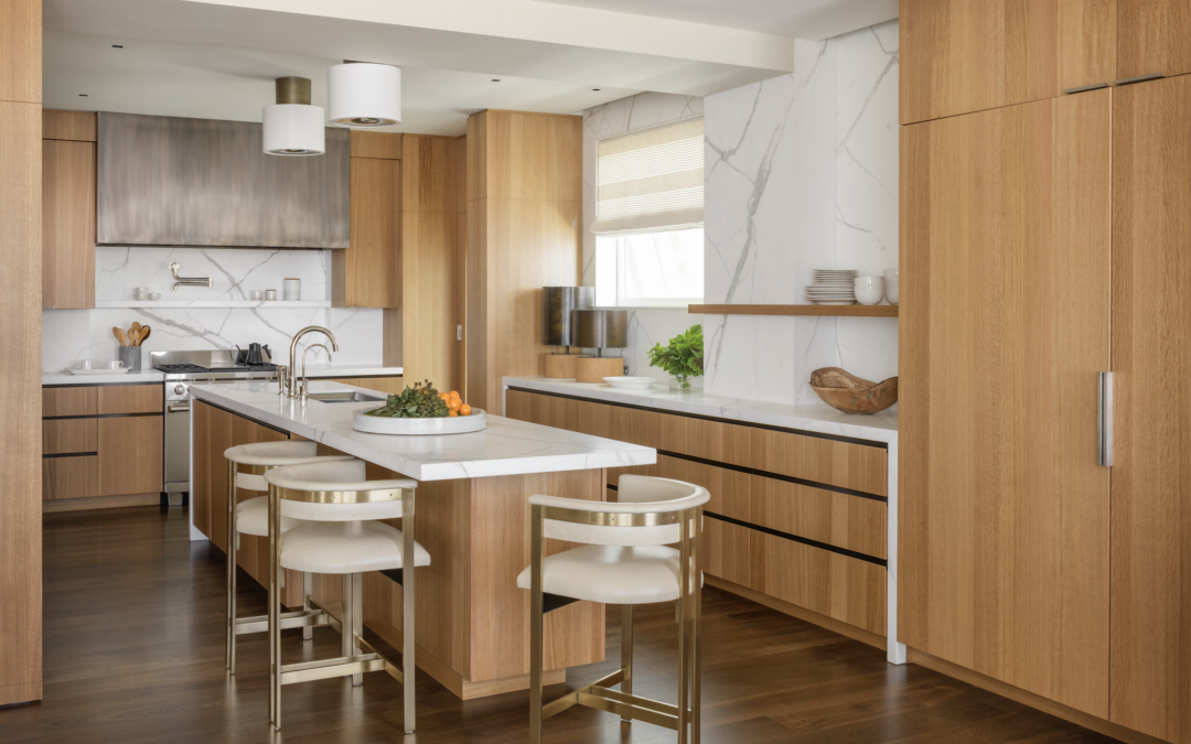 MOST POPULAR KITCHEN CABINET COLORS IN 2020