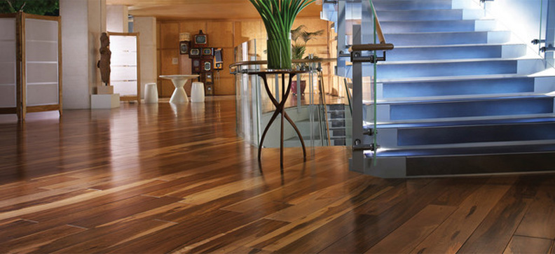 The 9 Main Benefits Of Solid Hardwood Flooring