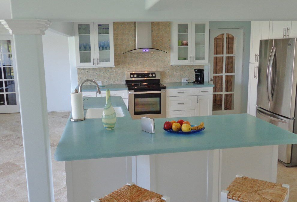 TOP 5 LOW MAINTENANCE COUNTERTOP SURFACE OPTIONS