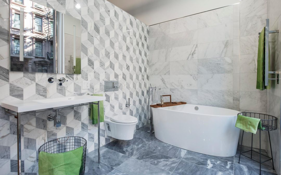 How a Restroom Remodel Can Increase Your Home Value