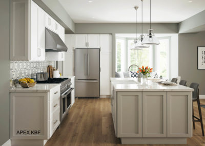 Kitchen Remodeling in Mission Viejo by Apex KBF