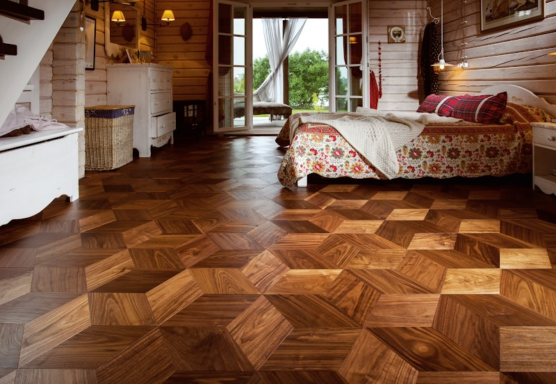 Hard Wood Flooring Essential to Beautify Your Home