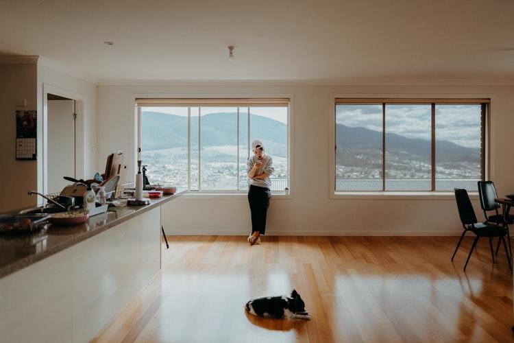 Vinyl Flooring in Lake Forest CA