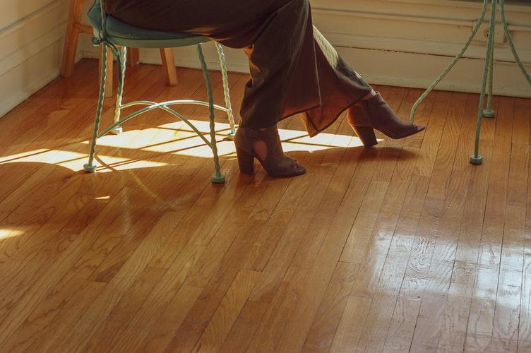 Laminate flooring in Laguna Hills